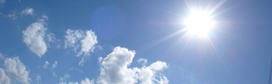Vitamine D tekort door onvoldoende zonnekracht